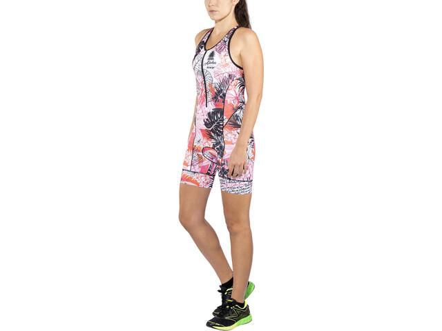 Zoot LTD Triathlon Racesuit Women ali